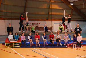 Gymnastes du Cercle