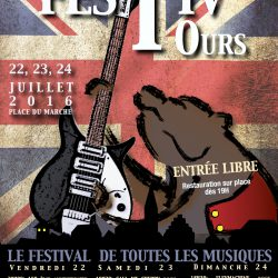 Festiv'ours 2016